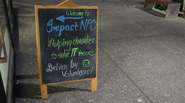 ImpactNpo